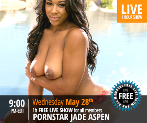 Free Live Show Presented by Webcams